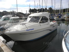 Beneteau Antares 7 - Pearl Fisher - ID:97735